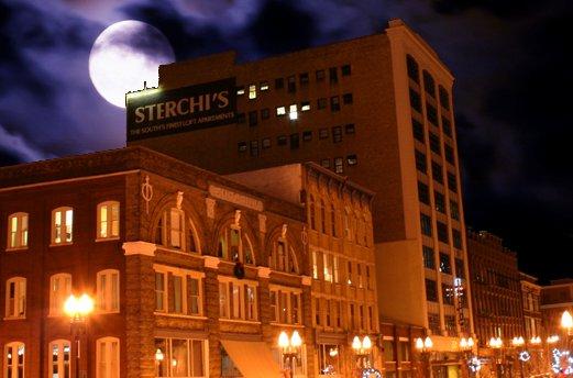 Sterchi building