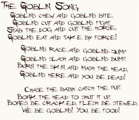 Goblin Song