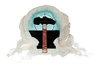 Moradin symbol