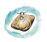 Garl symbol
