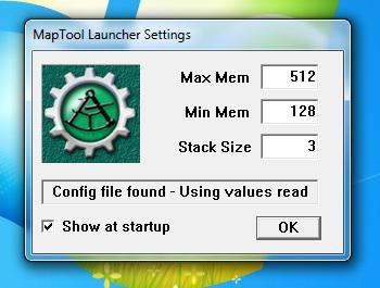 Launchsettings