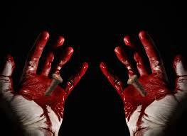 Spike hands