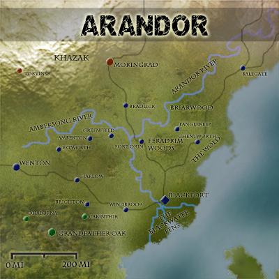Arandor