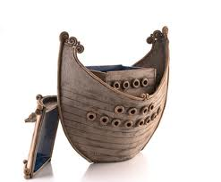 Boat box