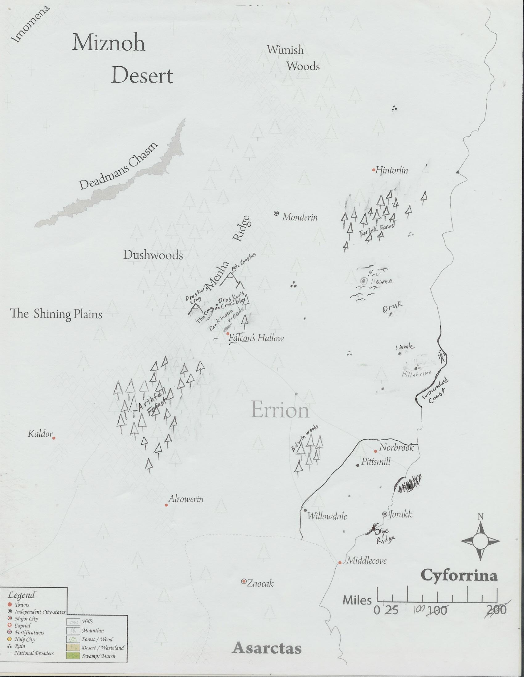 Errion v2.0