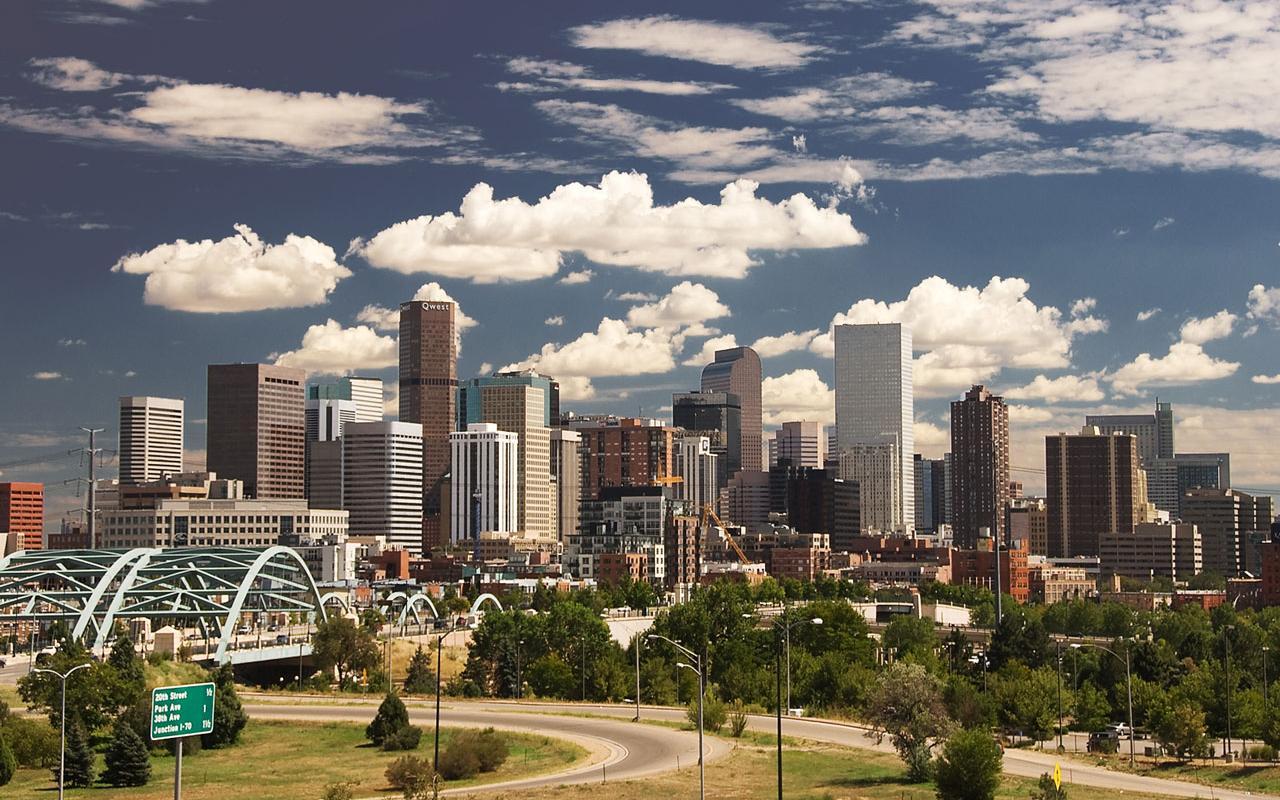 Denver hdr