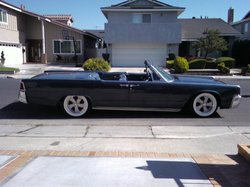 1963 lincoln continental hardtop convertible 005