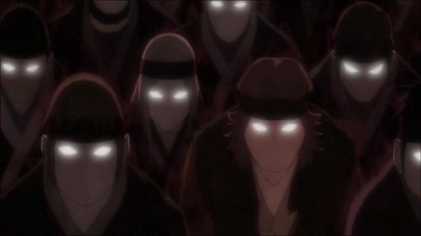 Devil army by kazuya nab