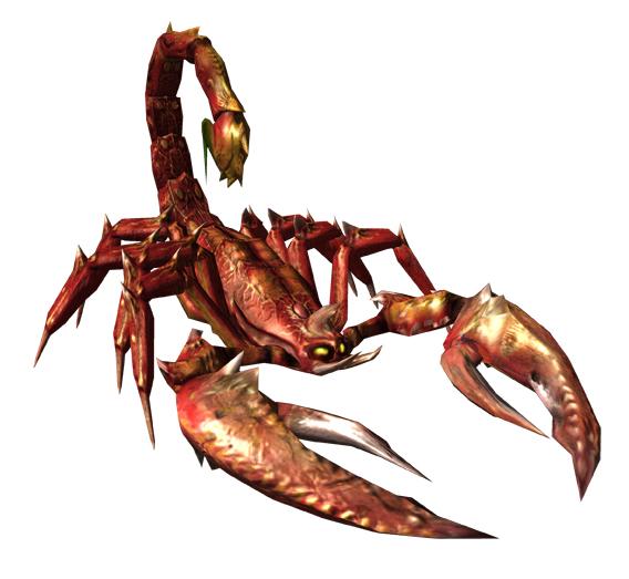S2 fa scorpion