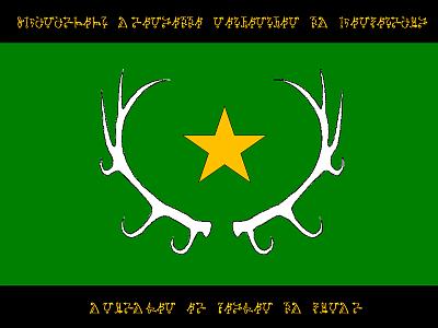 Aelvinwode flag