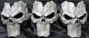Deathmantle mask2