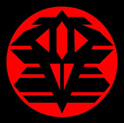 Dark side emblem