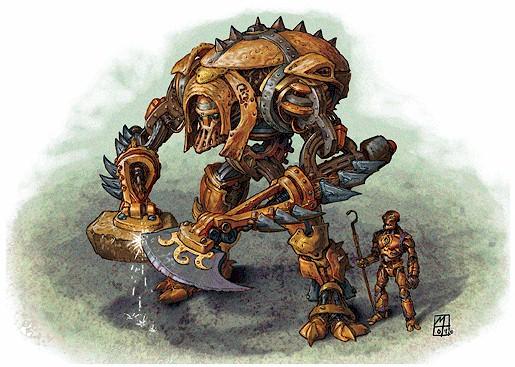 Eb warforged titan