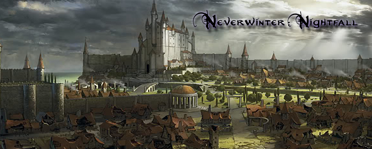 Neverwinter: Nightfall