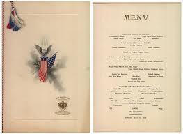 Goose bay menu