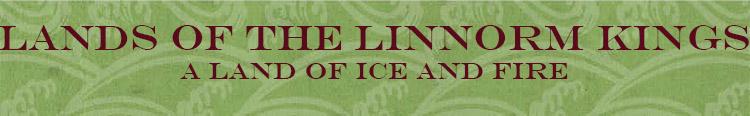 Linnorm kings banner