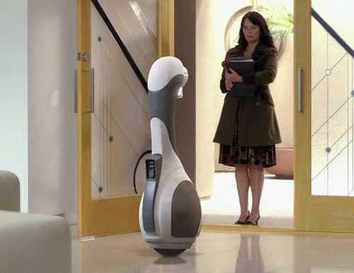 House bot