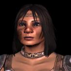 Elder dunia ironheart