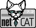 Netcat logo