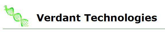 Verdant technologies