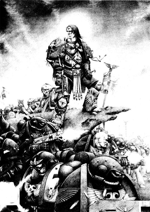Emperorw legions