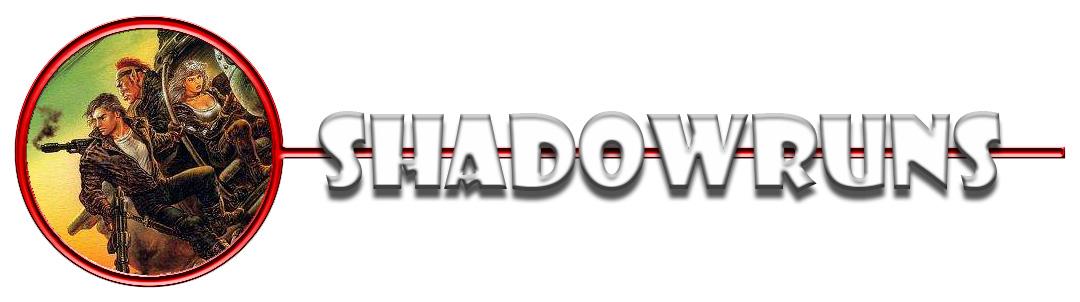 Shadowruns