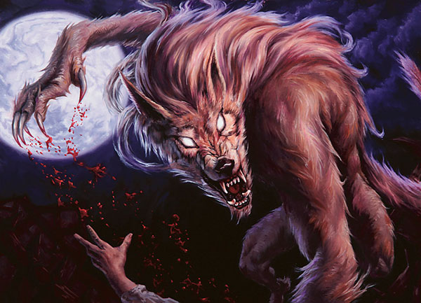 Stf163 merciless predator
