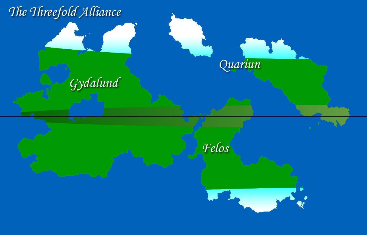Venesht alliance