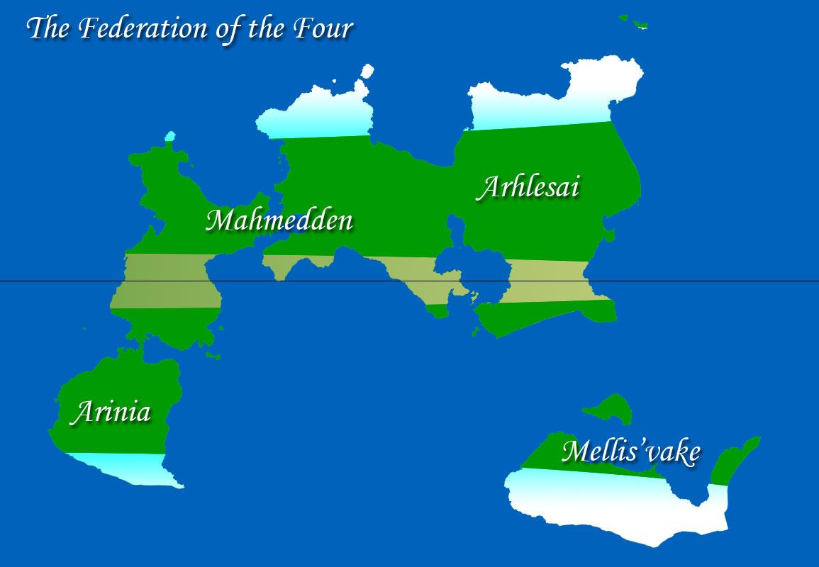 Venesht federation