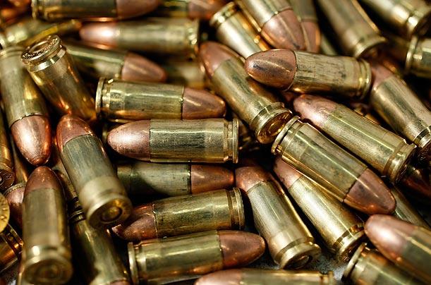 Bullets 01