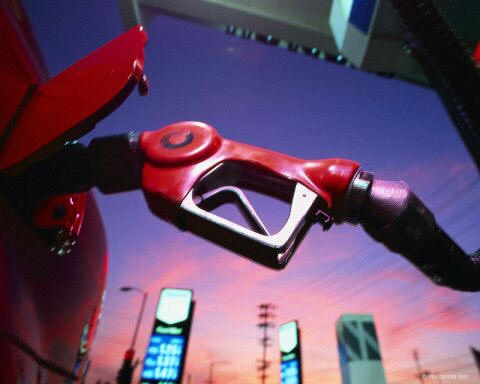 Gas pump11