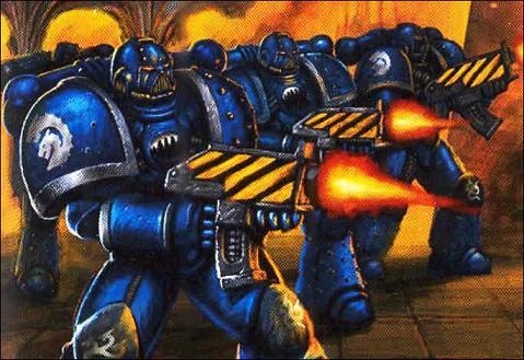 Al heresy era alpha legion by james brady