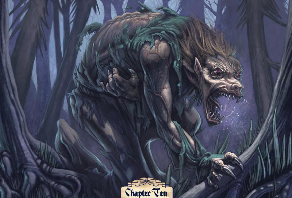 Werewolfchange