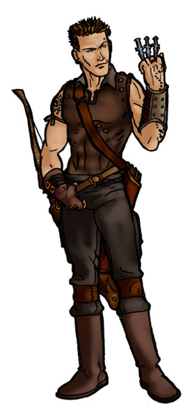 Bandit Ambusher