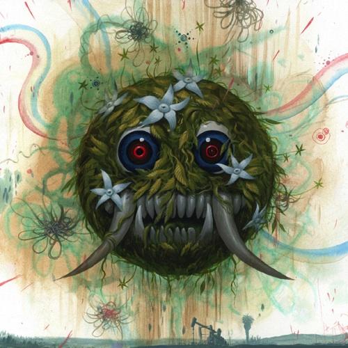 Natures wrath logo