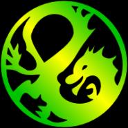 185px dragon