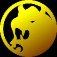 185px lion