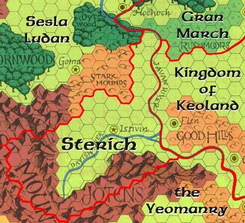 Sterich