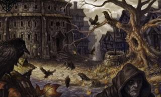 Ravengro art