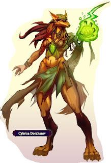 Cybrisa
