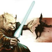 180px cathar jedi draw closer jatm