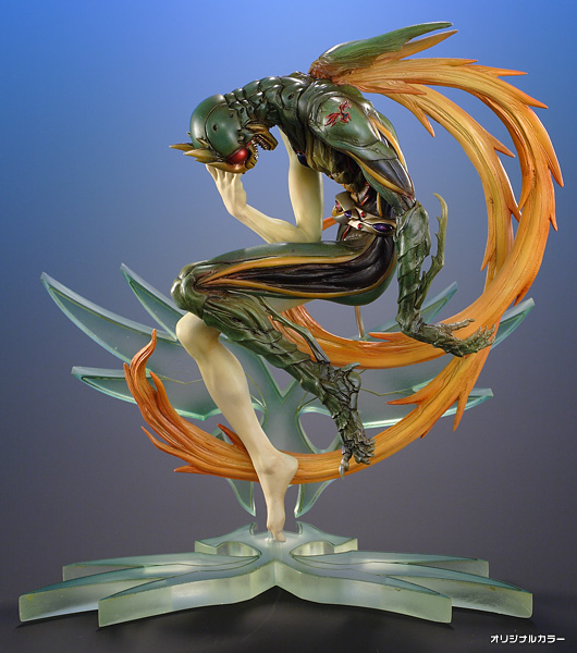 """Dragon"" Yukina"