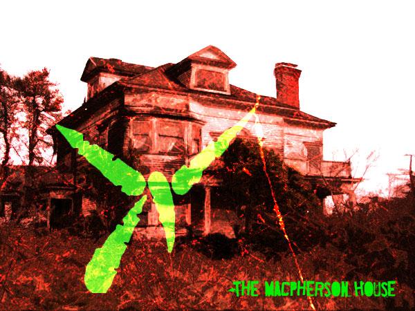 Mac pherson house