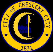 Crescent city logo small