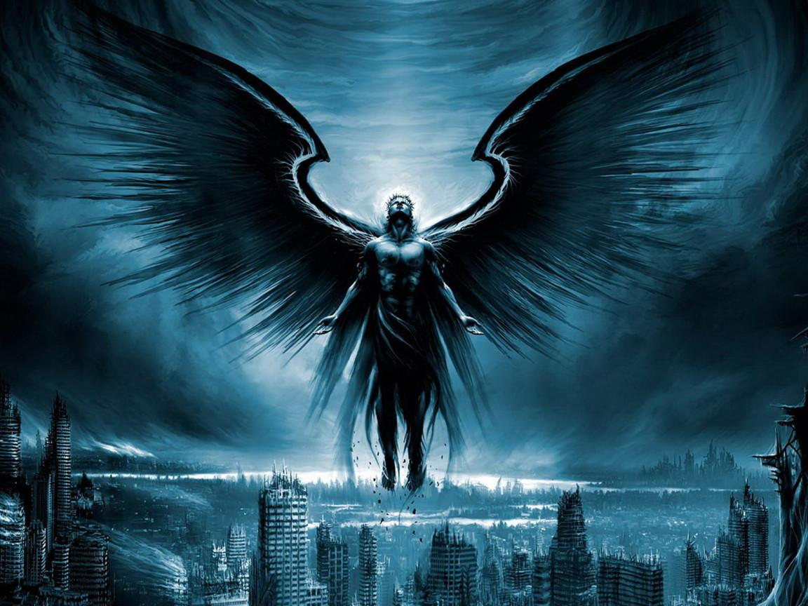 Fallen angel zastavki com 20287 9