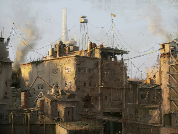 Cargotown 2