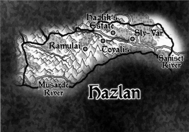 Hazlan