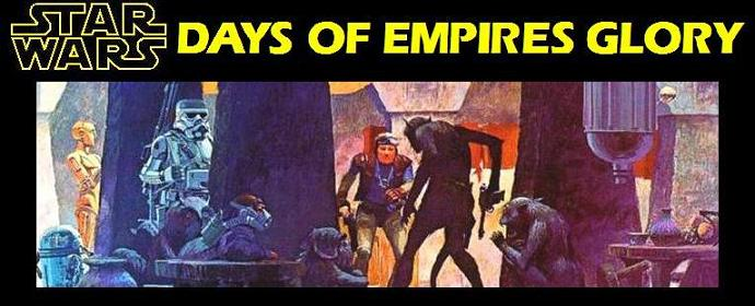 Days of Empires Glory