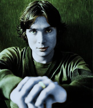 Cillian murphy blue