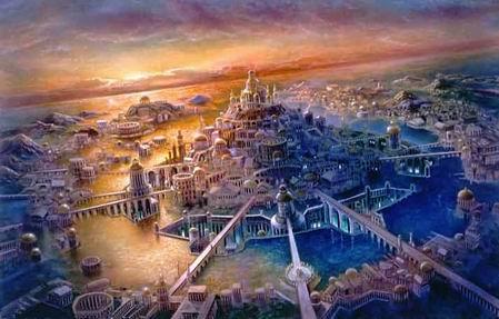 Atlantis20m
